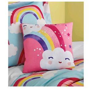 Rainbow Comforter glow in the dark 5p set